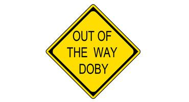 Out of the Way Doby