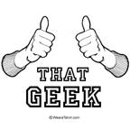 that geek
