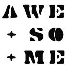 awe + so + me