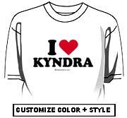 I love Kyndra