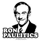 Ron Paul 2008: Ron Paulitics