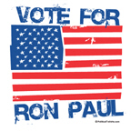 Vote for Ron Paul 2008