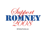 Support Romney