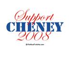 Support Cheney 2008