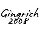 Gingrich 2008