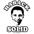 Barack solid