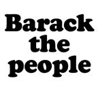 Barack the People