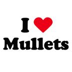I love mullets