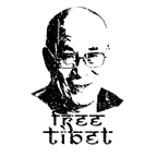 Free Tibet / Dalai Lama