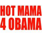 Hot Mama 4 Obama