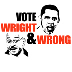 Vote Wright and Wrong