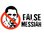 False Messiah / Anti-Obama
