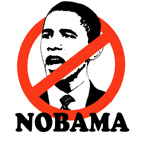 Anti-Obama / NOBAMA