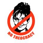 NO THEOCRACY