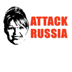 ANTI-PALIN: Attack Russia