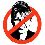 Anti-Palin T-shirts
