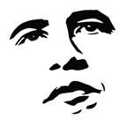 Barack Obama Face