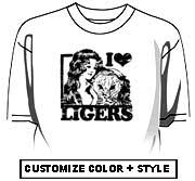 I Love Ligers