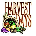 Autumn Harvest Days