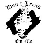dont tread on me products