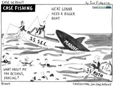 2/16/2009 - Case Fishing