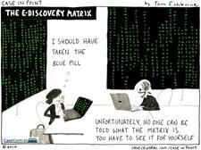4/26/2010 - The e-Discovery Matrix