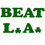 BEAT L.A. !