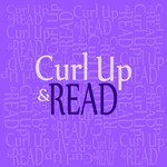 Curl Up and Read Purple