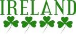 Ireland Shamrocks