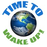 Wake Up & Do Something About Global Warming