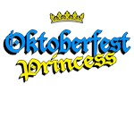 Oktoberfest Princess