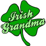 Irish Grandma!