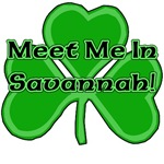 Meet Me in Savannah!
