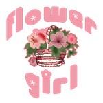 Flower Basket Flower Girl