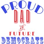 Gear for Democrat Dads!