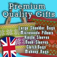 Home Decor, Personal Products, Handbags