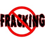 NO Fracking! End Fracking!