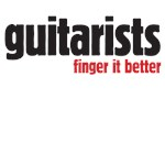 Guitarists finger it better
