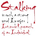 Stalking