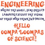 Engineers (Sheldon Quote)