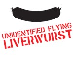 Unidentified Flying Liverwurst
