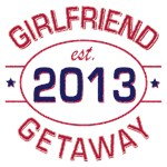 Girlfriend Getaway Est. 2013