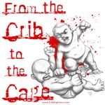 Crib to the Cage Hardcore