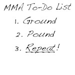 MMA To-Do List