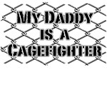 My Daddy is a Cage Fighter
