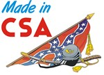 Made In CSA