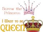 Screw The Princess