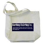 Curling Bags