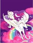 Unicorns / Mythical Creatures