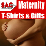 Maternity T-Shirts and Gifts